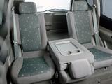 Images of Chevrolet Vivant 2004–08
