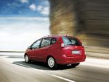 Photos of Chevrolet Vivant 2004–08