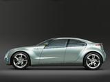 Chevrolet Volt Concept 2007 images