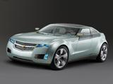 Chevrolet Volt Concept 2007 photos