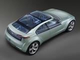 Chevrolet Volt Concept 2007 pictures