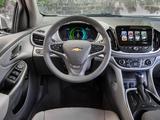 Chevrolet Volt 2016 images