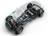 Photos of Chevrolet Volt Concept 2007