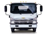 Chevrolet W4500 Single Cab 2007 pictures