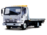 Chevrolet W5500 Tow Truck 2007 pictures