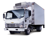 Images of Chevrolet W5500 2007