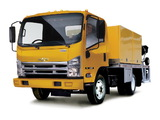 Wallpapers of Chevrolet W3500 2007