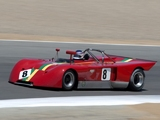 Chevron B16 Spyder 1970 pictures