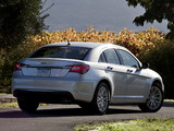 Chrysler 200 2010 photos