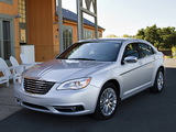 Chrysler 200 2010 pictures