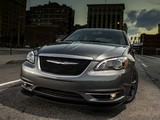 Chrysler 200S Special Edition (JS) 2013–14 photos