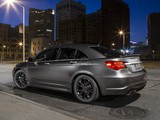 Chrysler 200S Special Edition (JS) 2013–14 pictures