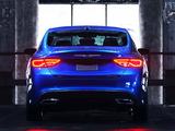 Chrysler 200S 2014 images