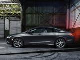 Chrysler 200C 2014 images