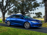 Chrysler 200S 2014 photos