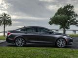 Chrysler 200C 2014 wallpapers