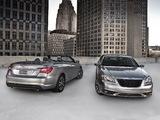 Chrysler 200 photos