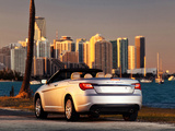 Images of Chrysler 200 Convertible 2011