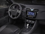 Images of Chrysler 200S Special Edition (JS) 2013–14