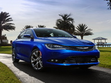 Images of Chrysler 200S 2014
