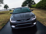 Images of Chrysler 200C 2014