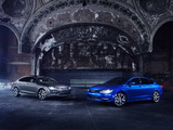 Pictures of Chrysler 200