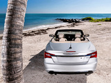 Pictures of Chrysler 200 Convertible 2011