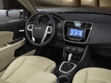 Chrysler 200 2010 wallpapers
