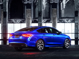 Chrysler 200S 2014 wallpapers