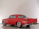Chrysler C-300 1955 images
