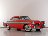 Chrysler C-300 1955 photos