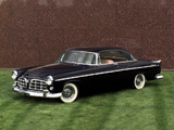 Chrysler C-300 1955 pictures