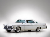Chrysler 300B 1956 pictures