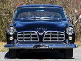 Chrysler 300B 1956 wallpapers