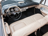 Chrysler 300C Convertible 1957 wallpapers