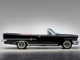 Chrysler 300E Convertible 1959 photos