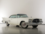 Chrysler 300F Hardtop Coupe 1960 images