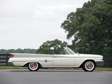 Chrysler 300F Convertible 1960 images