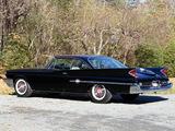 Chrysler 300F Hardtop Coupe 1960 photos