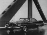 Chrysler 300F Hardtop Coupe 1960 pictures