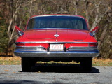 Chrysler 300G Hardtop Coupe (842) 1961 images