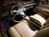 Chrysler 300G Convertible 1961 images