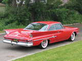 Chrysler 300G Hardtop Coupe (842) 1961 photos