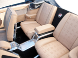Chrysler 300G Convertible 1961 pictures