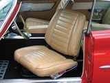 Chrysler 300G Hardtop Coupe (842) 1961 pictures