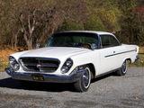 Chrysler 300N Hardtop Coupe (842) 1962 photos