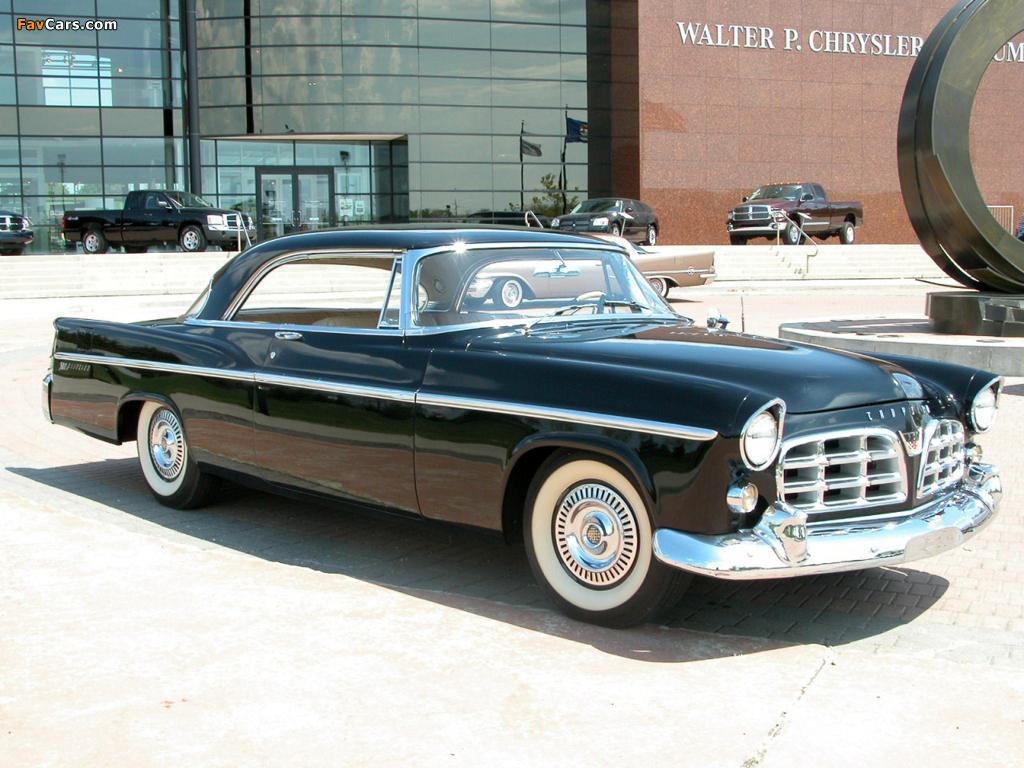 1956 chrysler 300b for sale 1911398 hemmings motor news - Filename Chrysler_300_letter_series_1956_pictures_1 Jpg