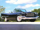 Chrysler 300C Convertible 1957 images