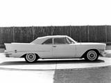 Chrysler 300C Convertible 1957 photos