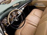 Chrysler 300C Convertible 1957 wallpapers